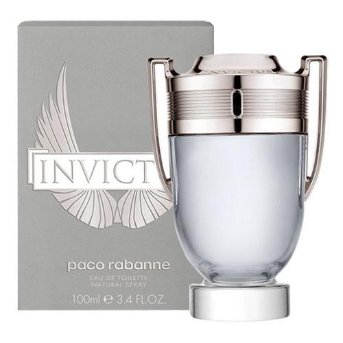 Paco Rabanne Invictus EDT MINI 10 ml M