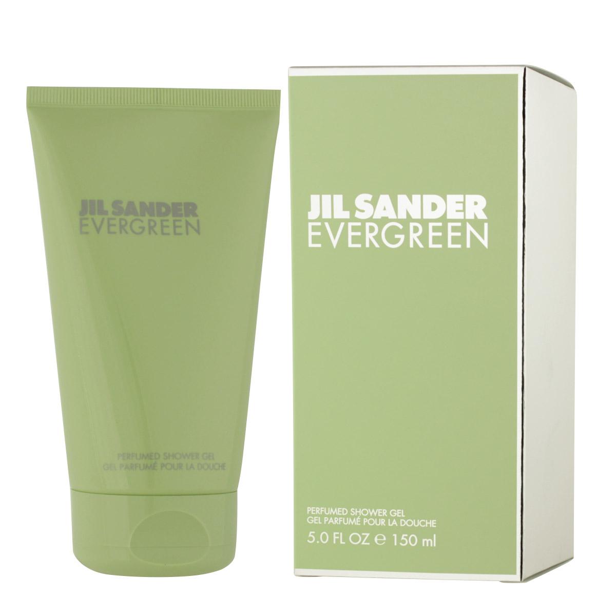 Jil Sander Evergreen SG 150 ml W