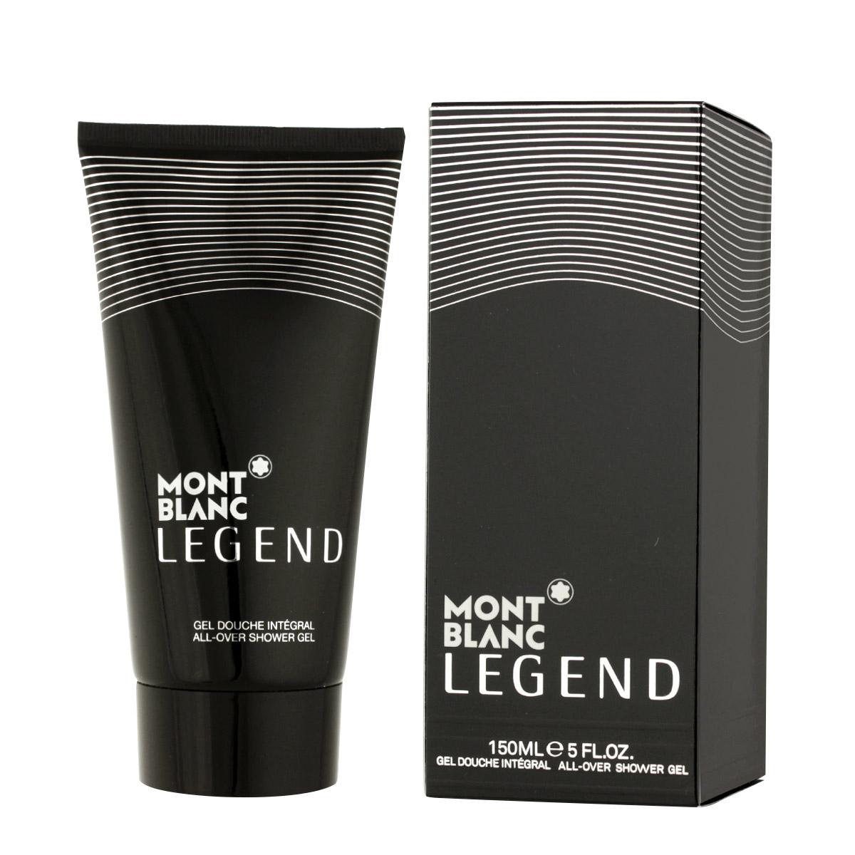 Mont Blanc Legend for Men SG 150 ml M