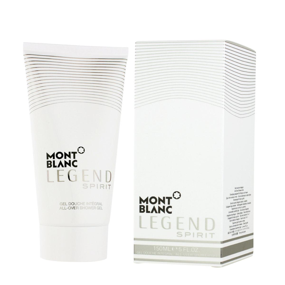 Mont Blanc Legend Spirit SG 150 ml M