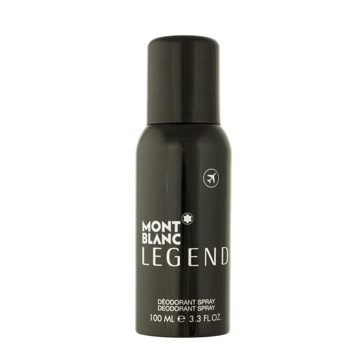 Mont Blanc Legend for Men DEO ve spreji 100 ml M