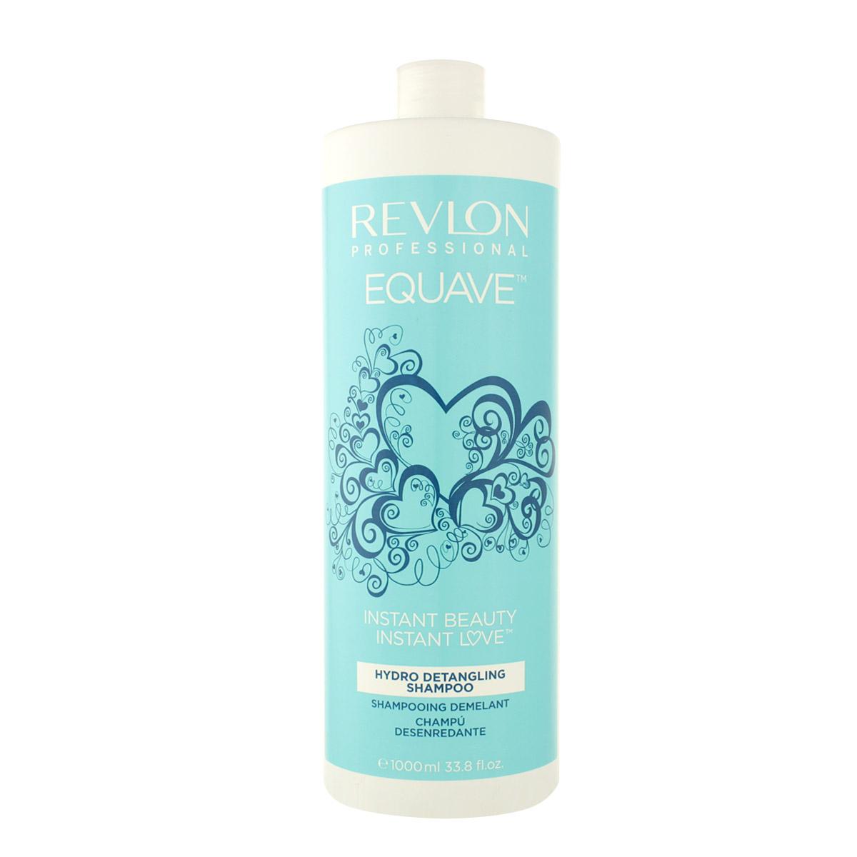 Revlon Professional Equave Instant Beauty Hydro Detangling Shampoo 1000 ml