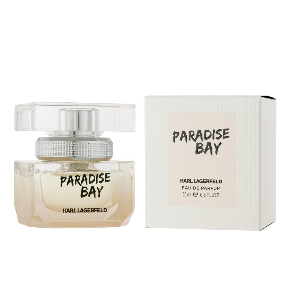 Karl Lagerfeld Paradise Bay Pour Femme EDP 25 ml W