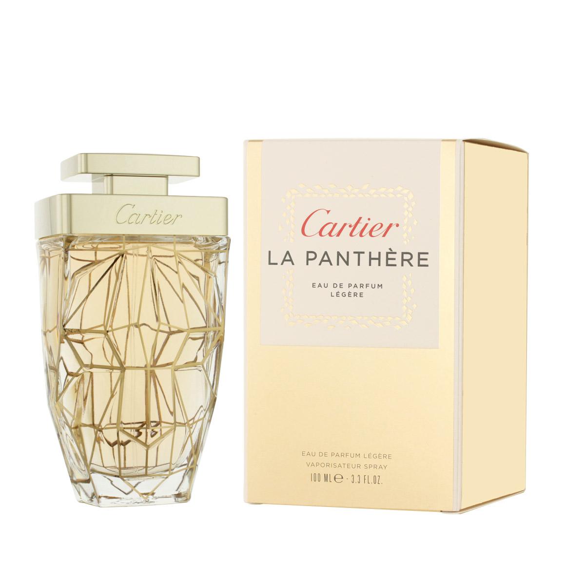 Cartier La Panthère Lègère EDP 100 ml W