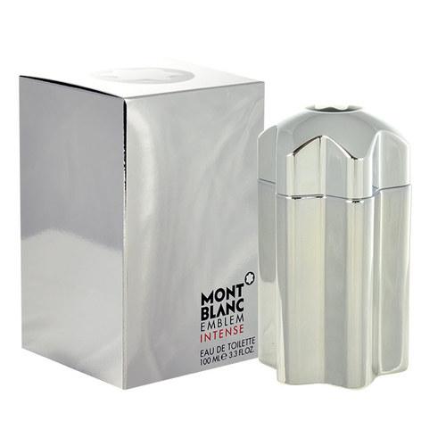 Mont Blanc Emblem Intense EDT tester 100 ml M