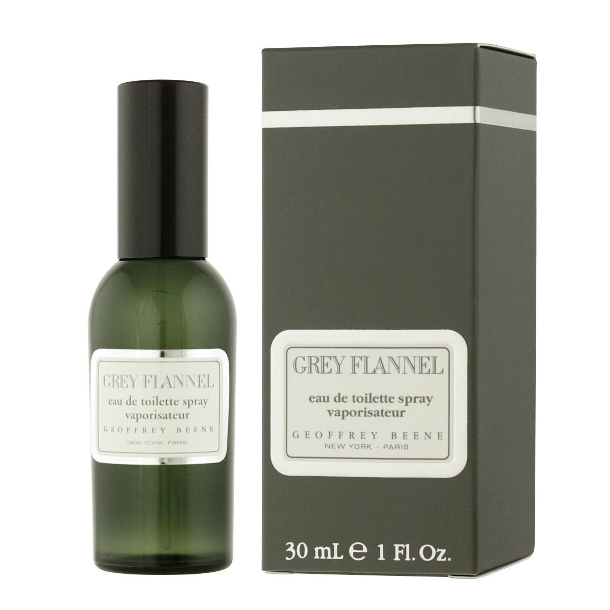 Geoffrey Beene Grey Flannel EDT 30 ml M