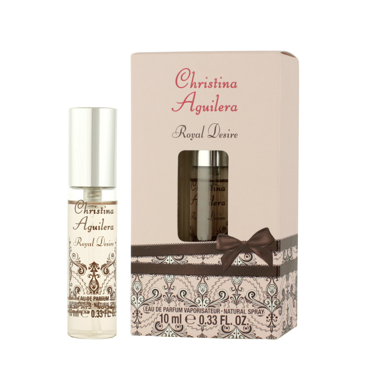 Christina Aguilera Royal Desire EDP MINI 10 ml W