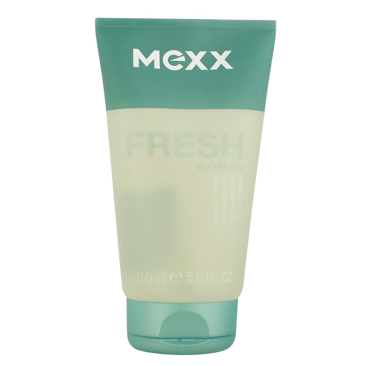 Mexx Fresh Woman SG 150 ml W