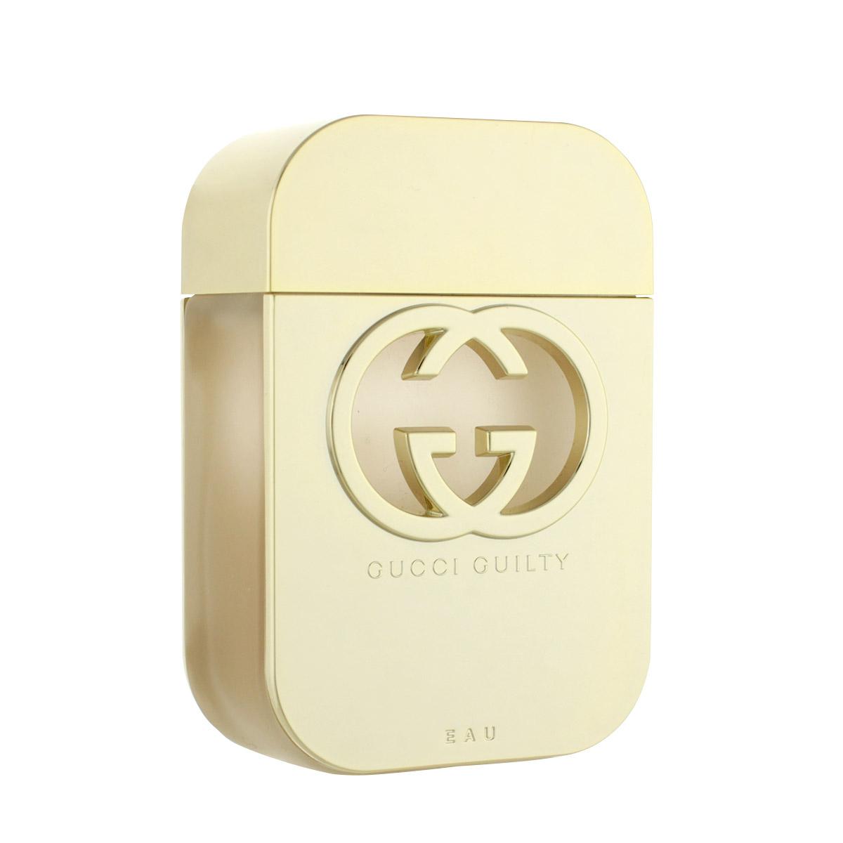 Gucci Guilty Eau Pour Femme EDT tester 75 ml W