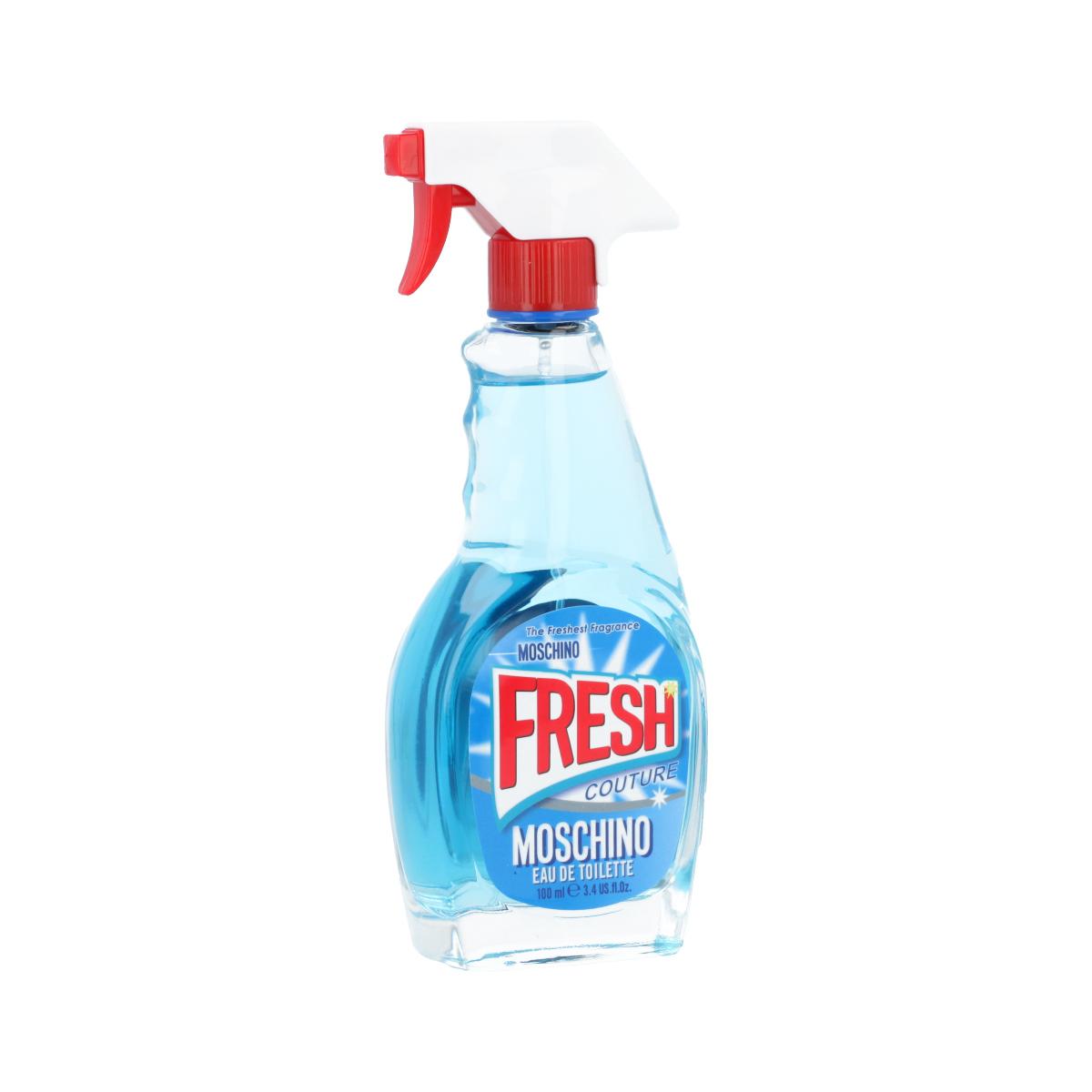 Moschino Fresh Couture EDT 100 ml W