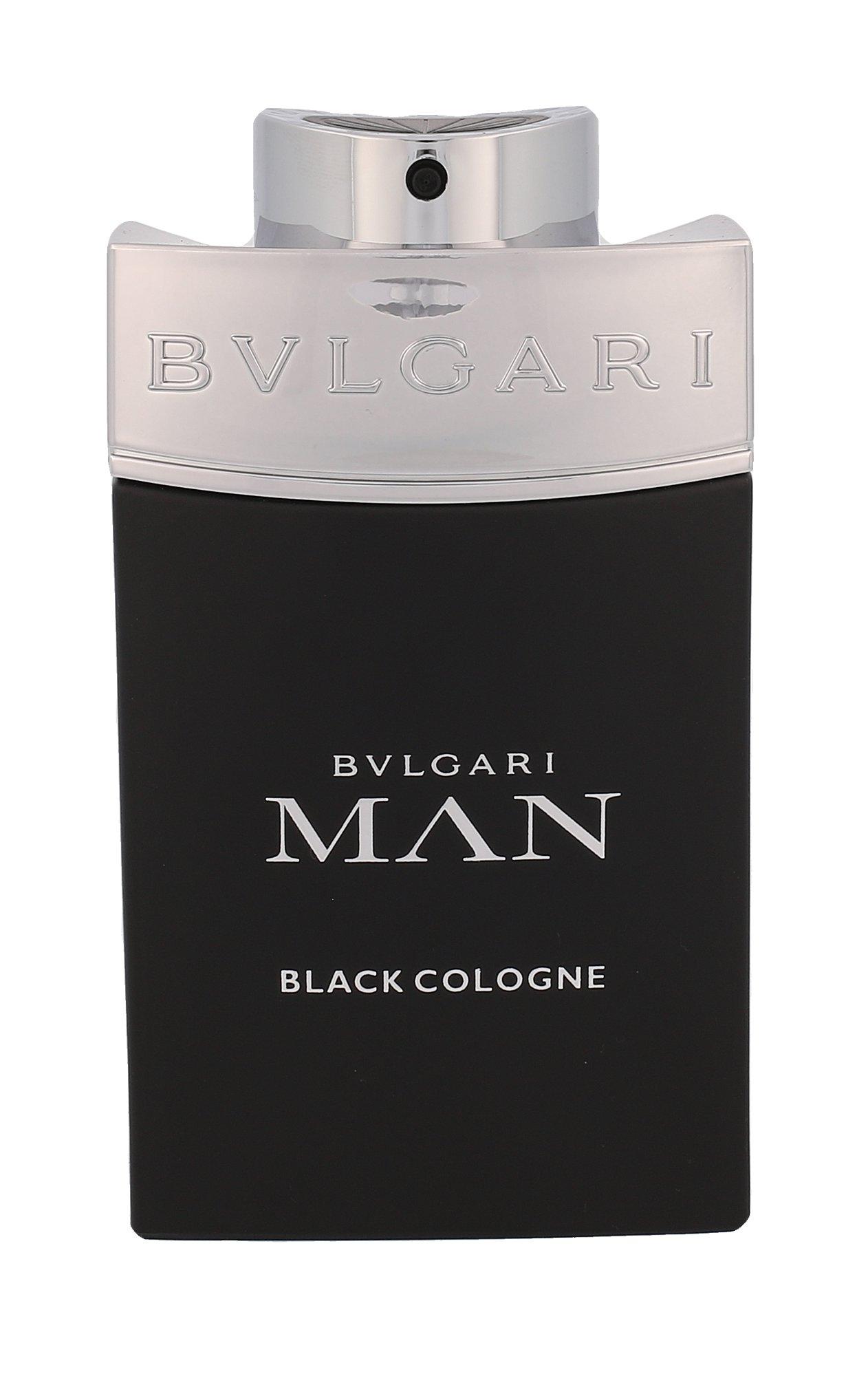 Bvlgari Man Black Cologne EDT tester 100 ml M