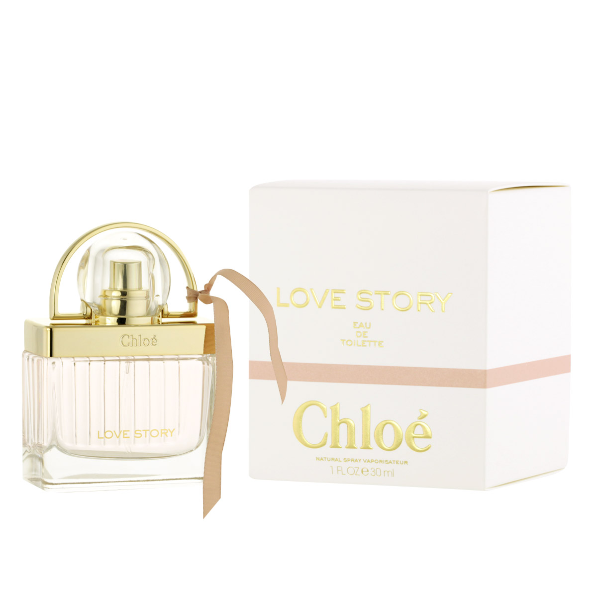 Chloe Love Story EDT 30 ml W