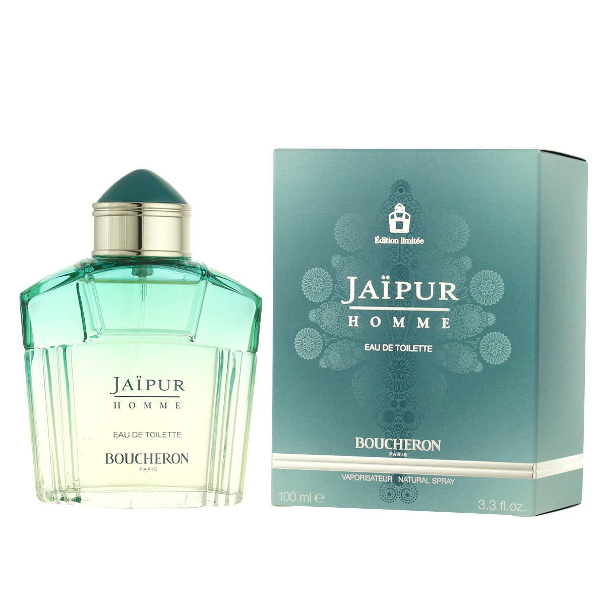 Boucheron Jaipur Homme Limited Edition EDT 100 ml M