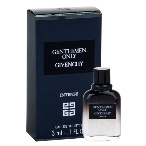 Givenchy Gentlemen Only Intense EDT MINI 3 ml M