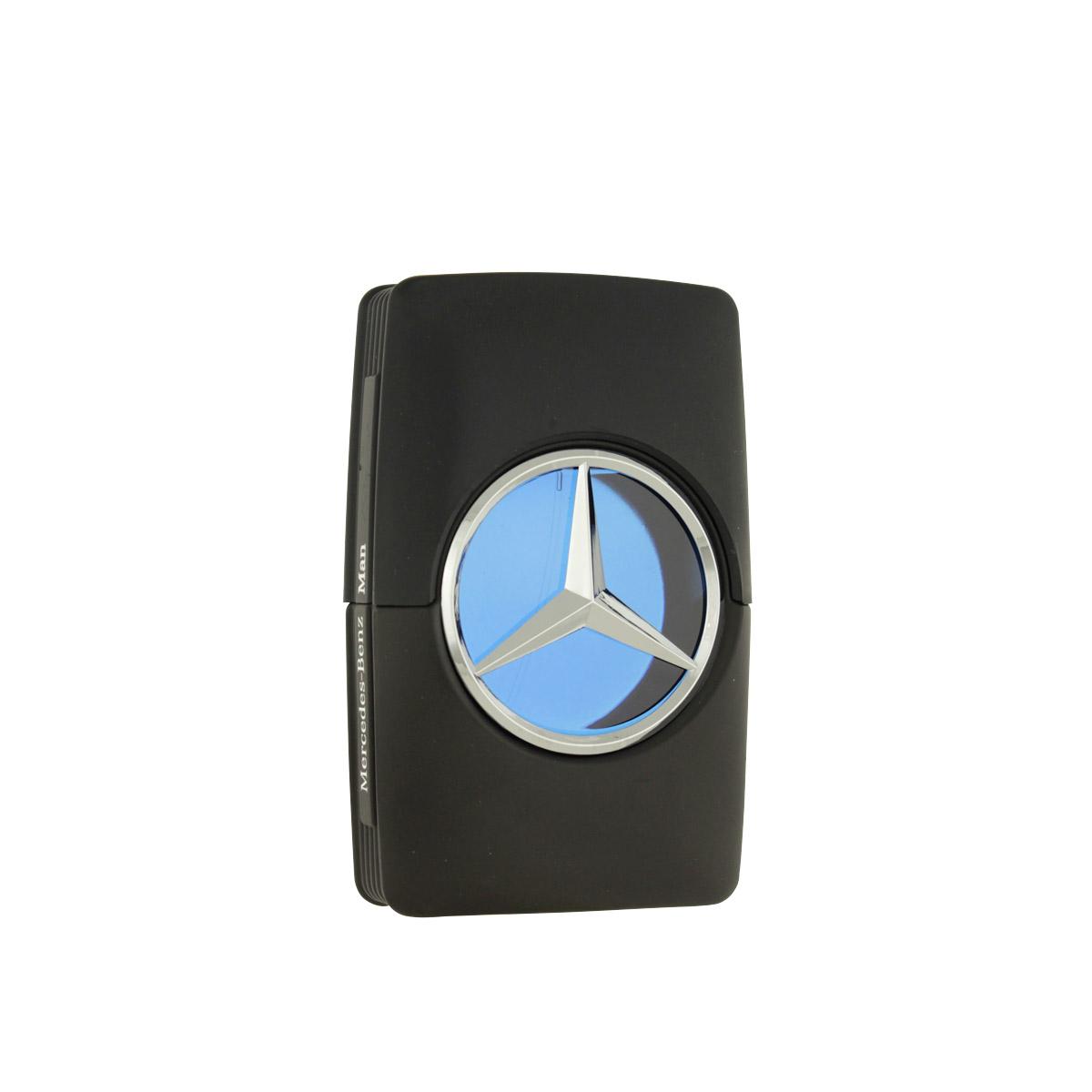 Mercedes-Benz Mercedes-Benz Man EDT tester 100 ml M