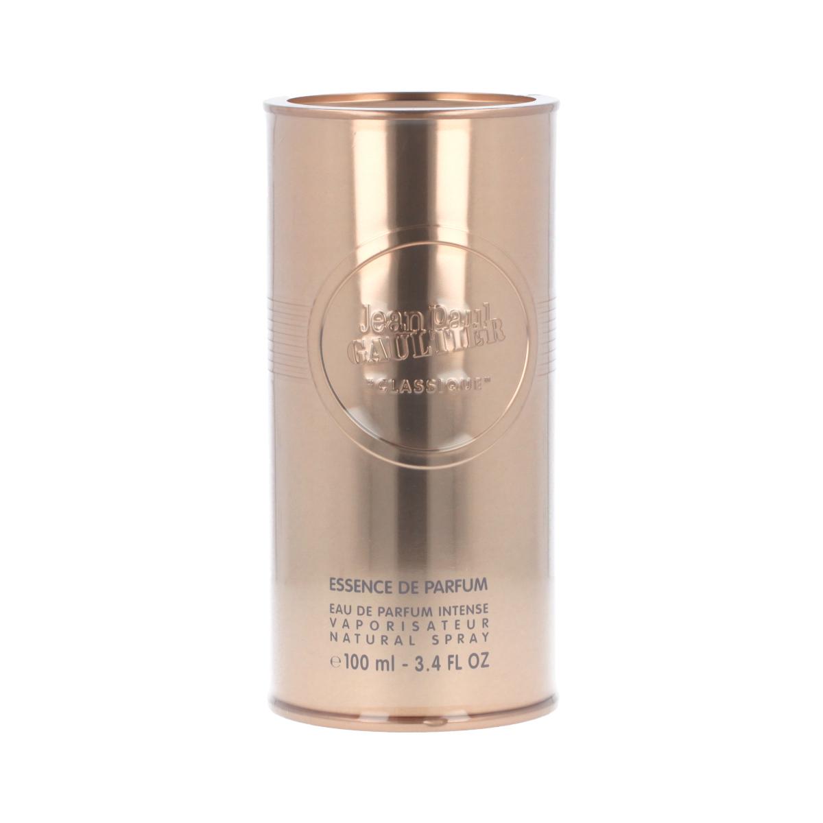 Jean Paul Gaultier Classique Essence de Parfum EDP 100 ml W