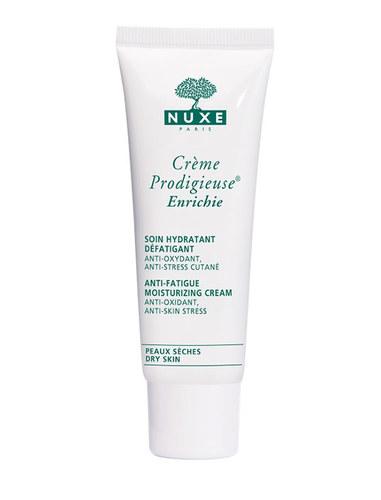 Nuxe Paris Crème Prodigieuse Anti-Fatigue Moisturizing Rich Cream 40 ml