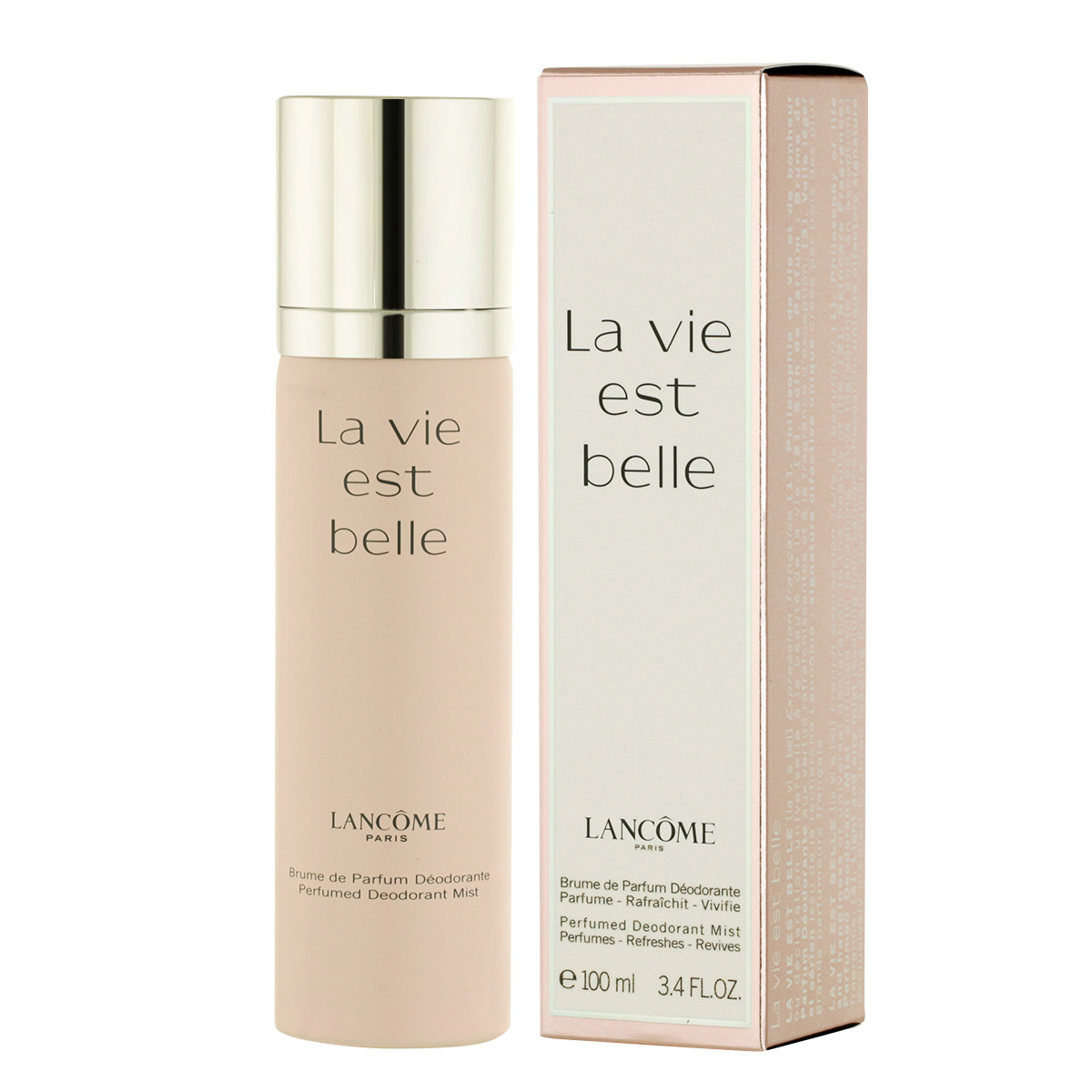 Lancome La Vie Est Belle DEO ve spreji 100 ml W