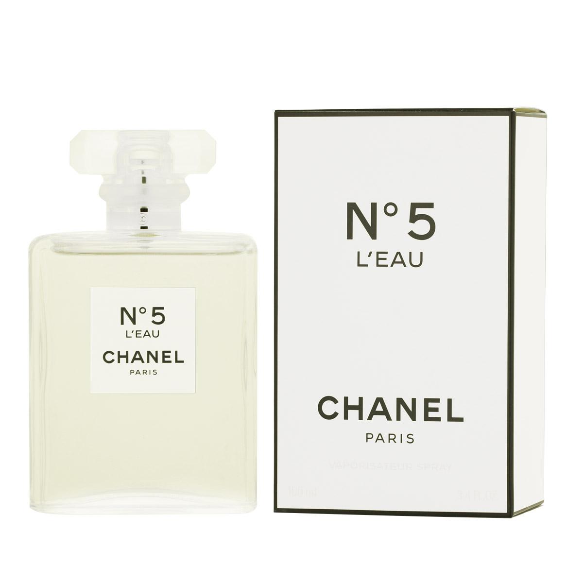 Chanel No 5 L'Eau EDT 100 ml W