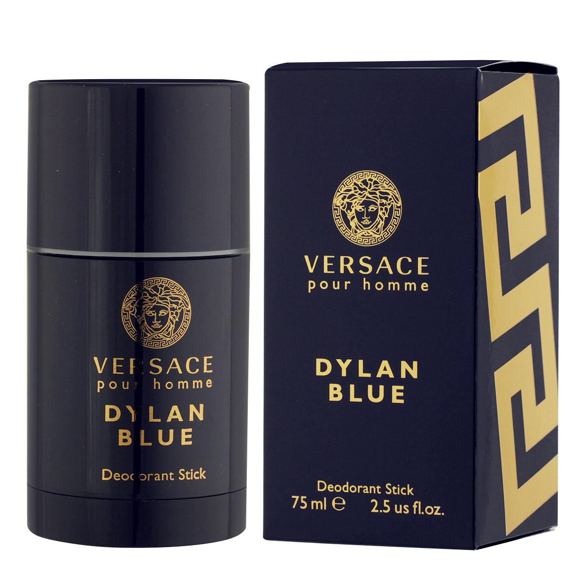 Versace Pour Homme Dylan Blue DST 75 ml M