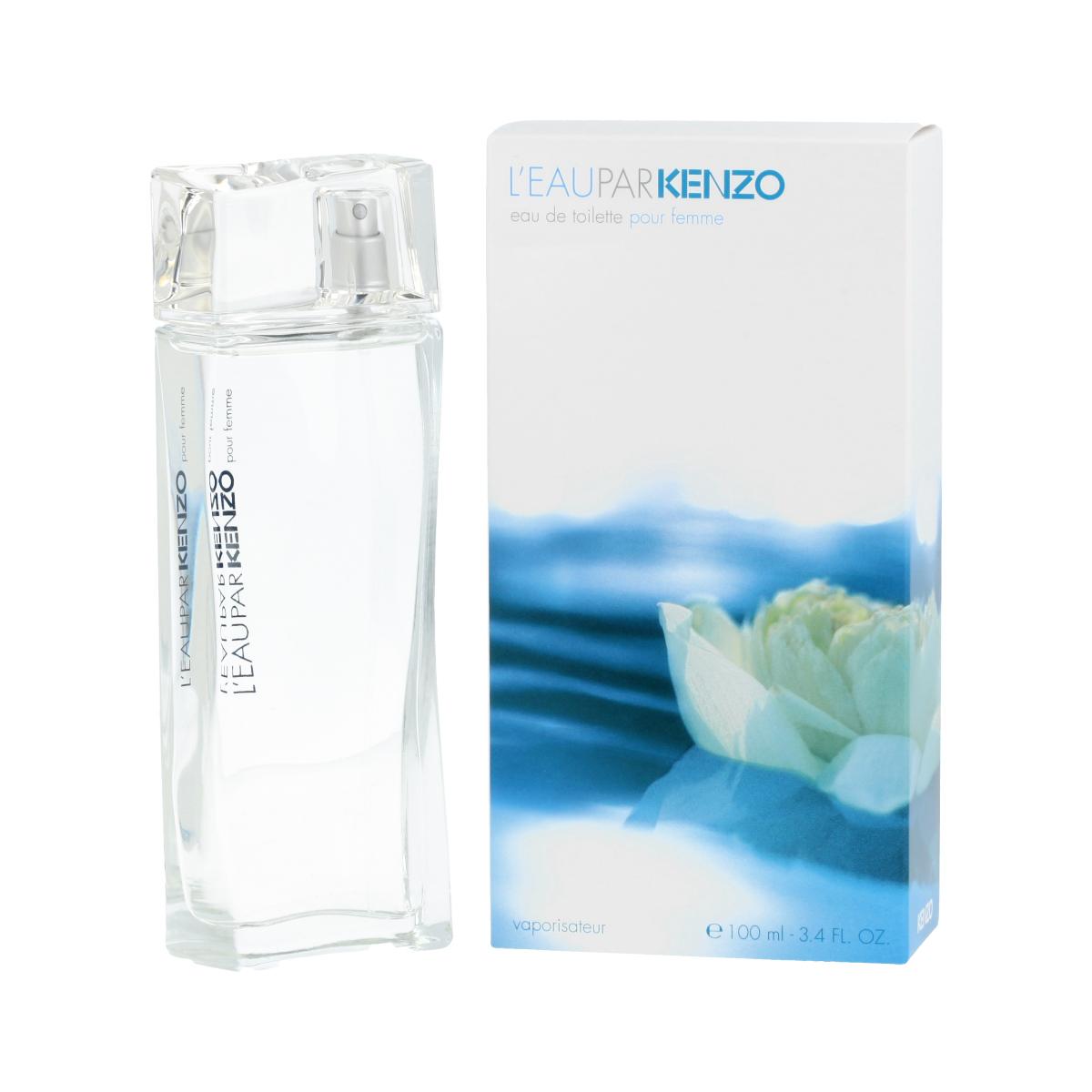 Kenzo L'Eau Par Kenzo pour Femme EDT 100 ml W
