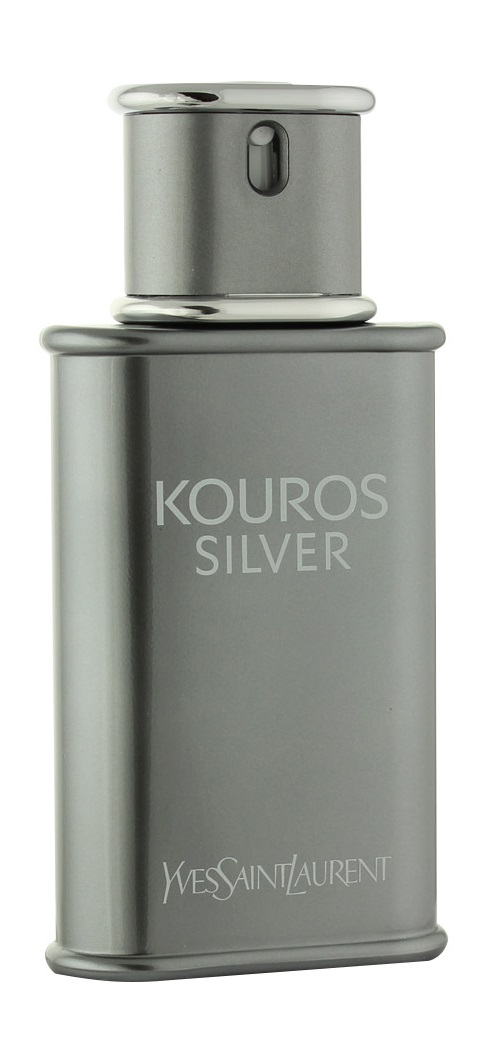 Yves Saint Laurent Kouros Silver EDT tester 100 ml M