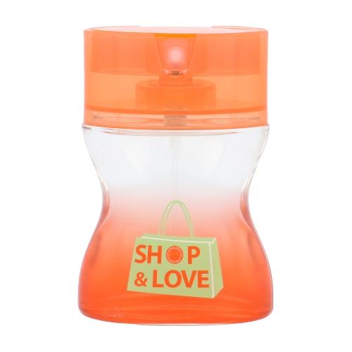 Morgan De Toi Love Love Shop & Love EDT 35 ml W