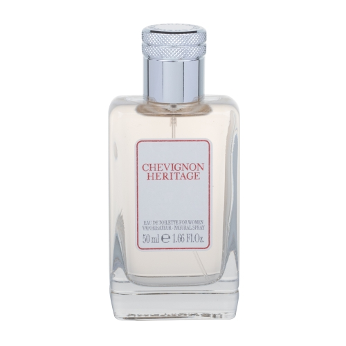 Chevignon Heritage for Women EDT 50 ml W