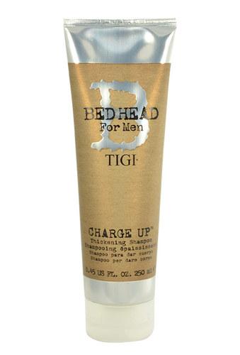 Tigi Bed Head Men Charge Up Thickening Shampoo 250 ml