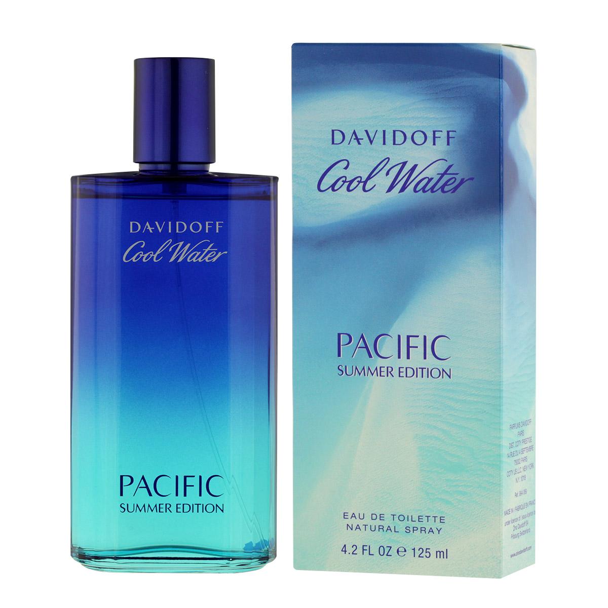 Davidoff Cool Water Man Pacific Summer Edition EDT 125 ml M