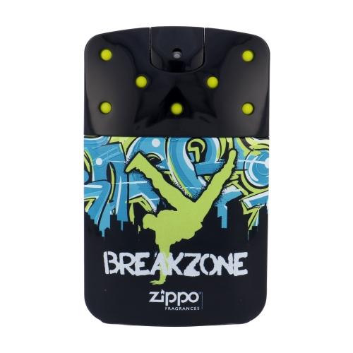 Zippo Fragrances BreakZone For Him EDT 75 ml M