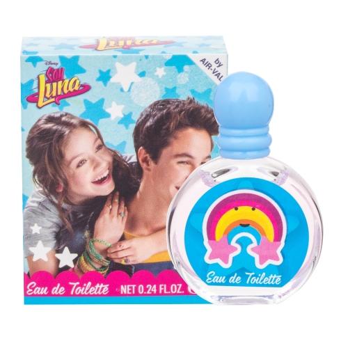 Disney Soy Luna EDT MINI 7 ml