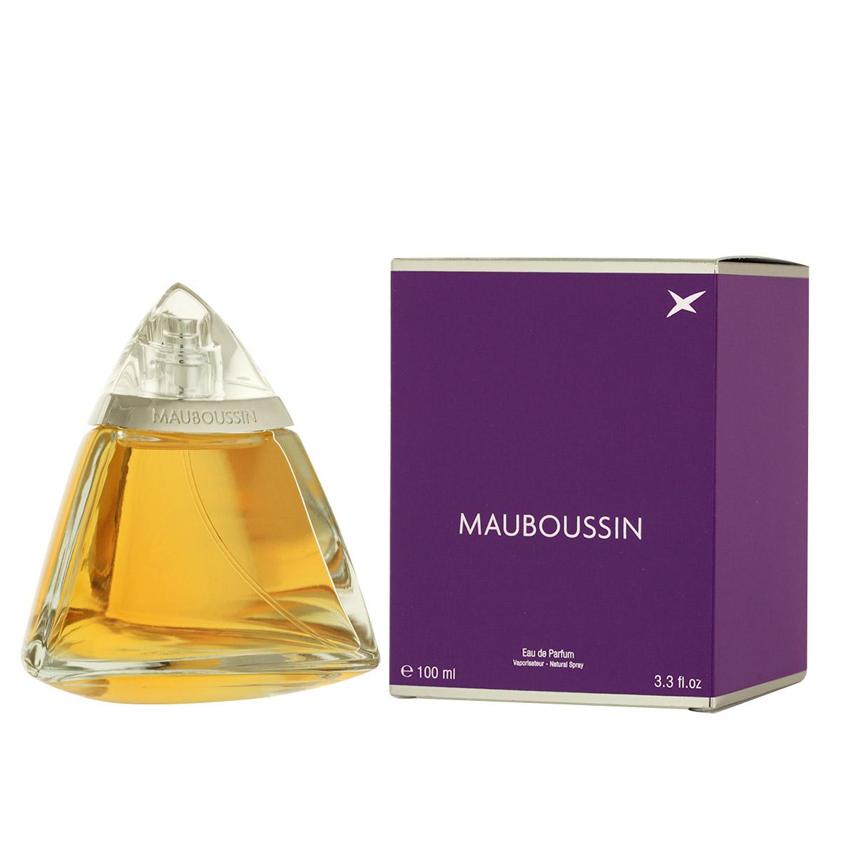 Mauboussin Mauboussin Pour Femme EDP 100 ml W