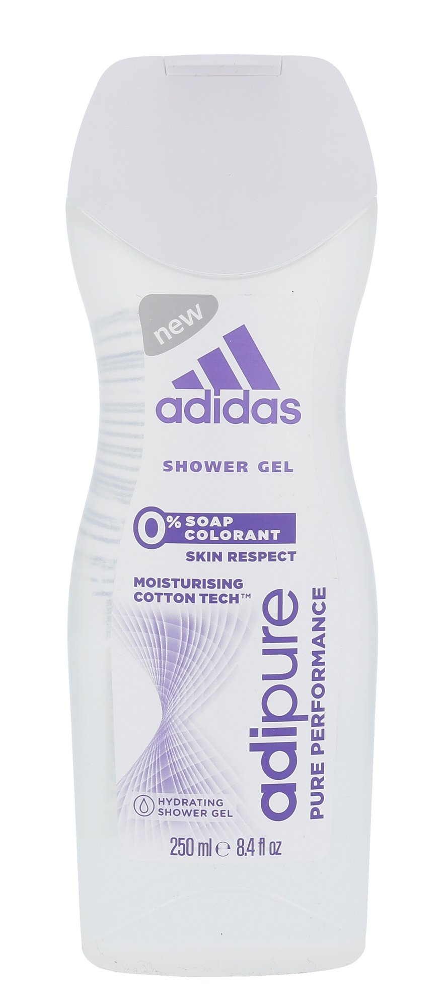 Adidas Adipure for Her SG 250 ml W