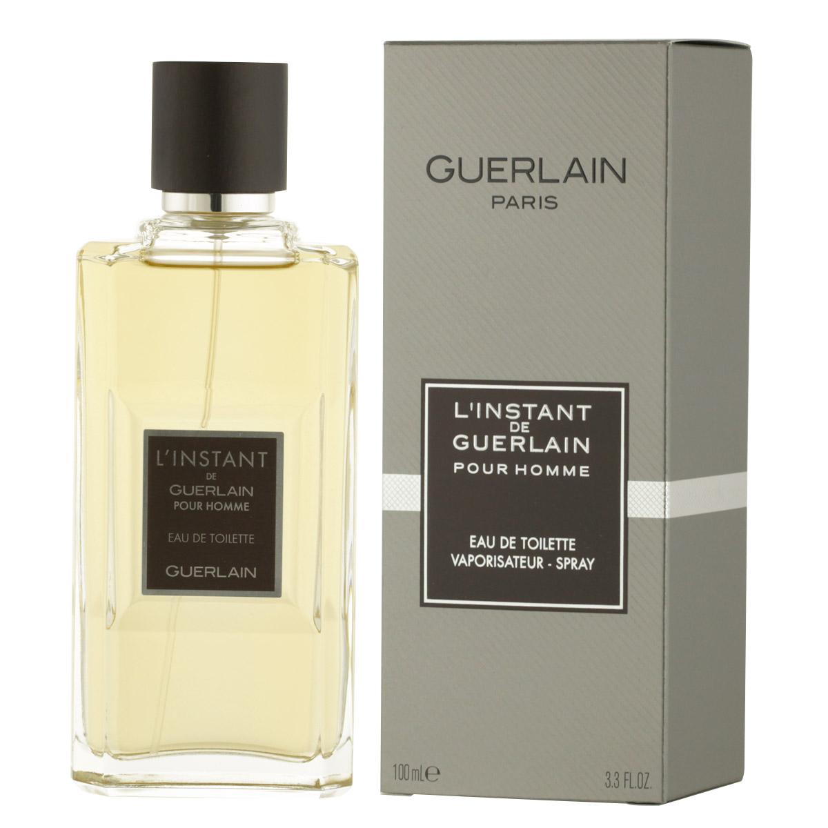 Guerlain L'Instant de Guerlain pour Homme EDT 100 ml M