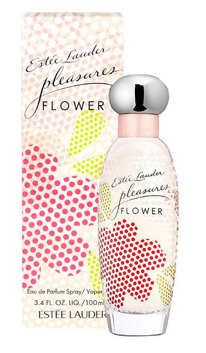 Estée Lauder Pleasures Flower EDP 50 ml W
