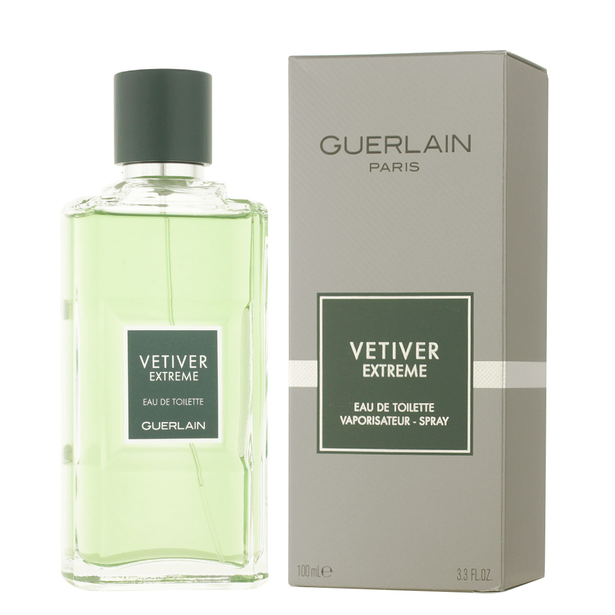 Guerlain Vetiver Extreme EDT 100 ml M