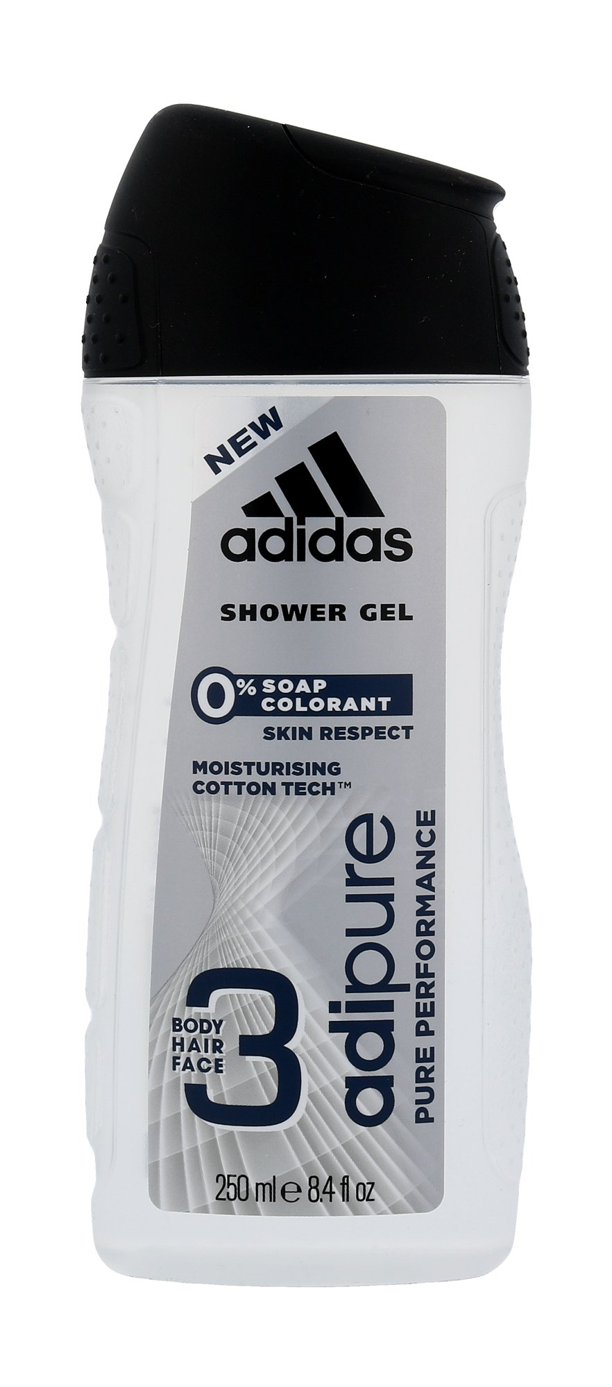 Adidas Adipure for Him SG 250 ml M