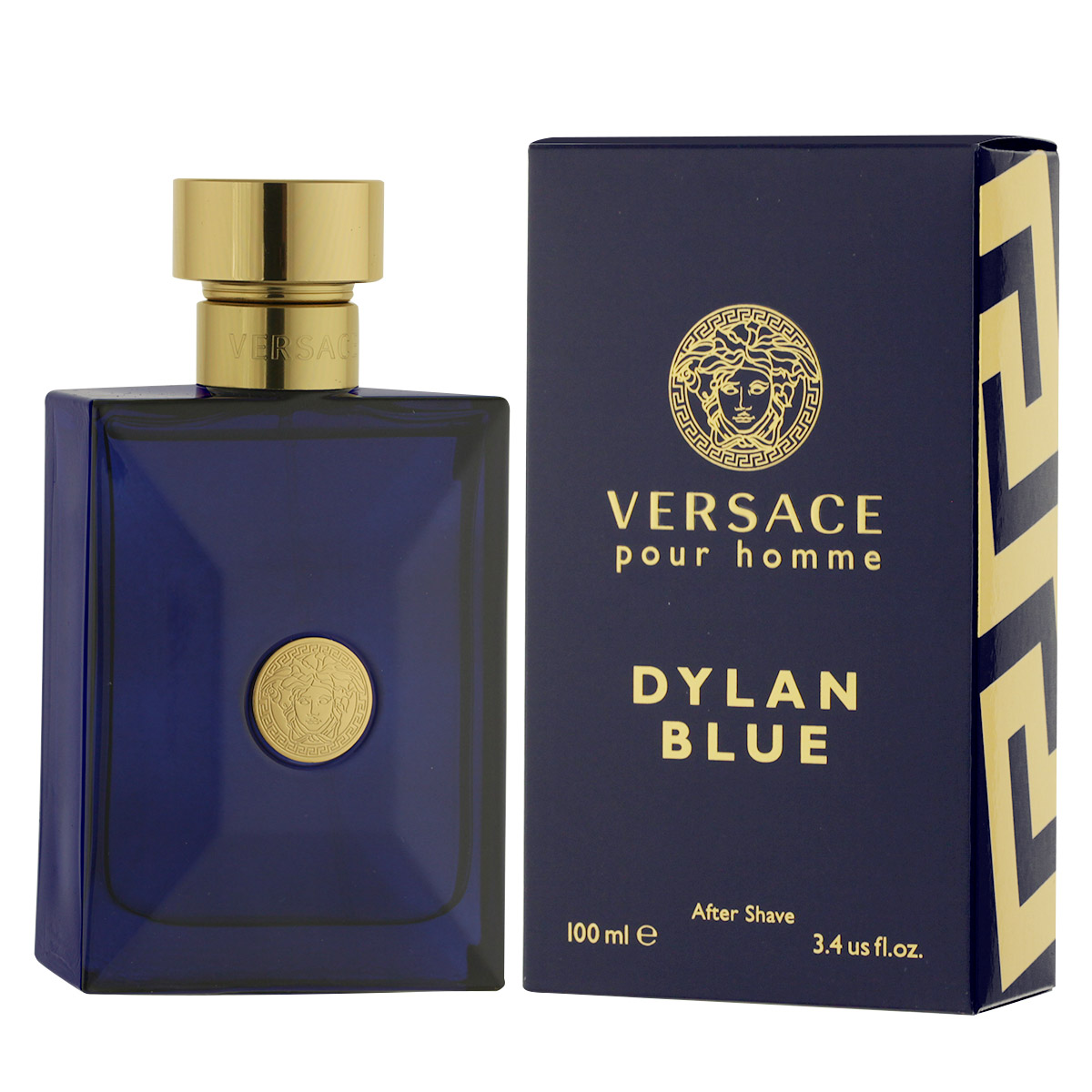 Versace Pour Homme Dylan Blue AS 100 ml M