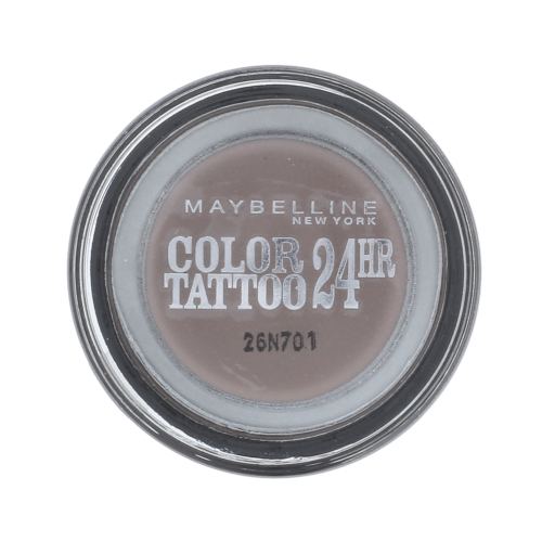 Maybelline Color Tattoo 24 HR Gel-Cream Eye Shadow (40 Permanent Taupe) 3,5 ml
