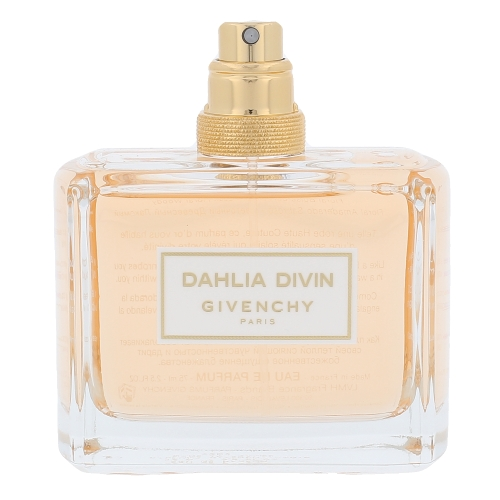 Givenchy Dahlia Divin EDP tester 75 ml W
