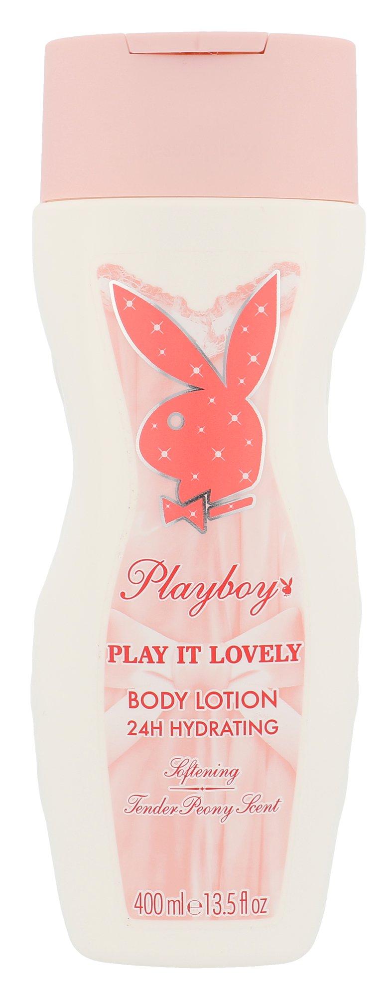 Playboy Play It Lovely BL 400 ml W