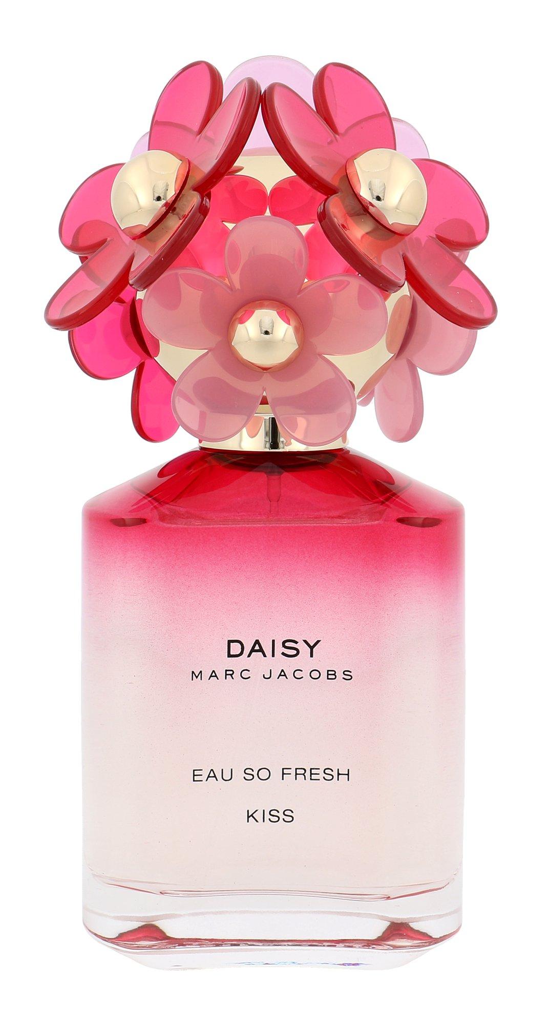 Marc Jacobs Daisy Eau So Fresh Kiss EDT 75 ml W