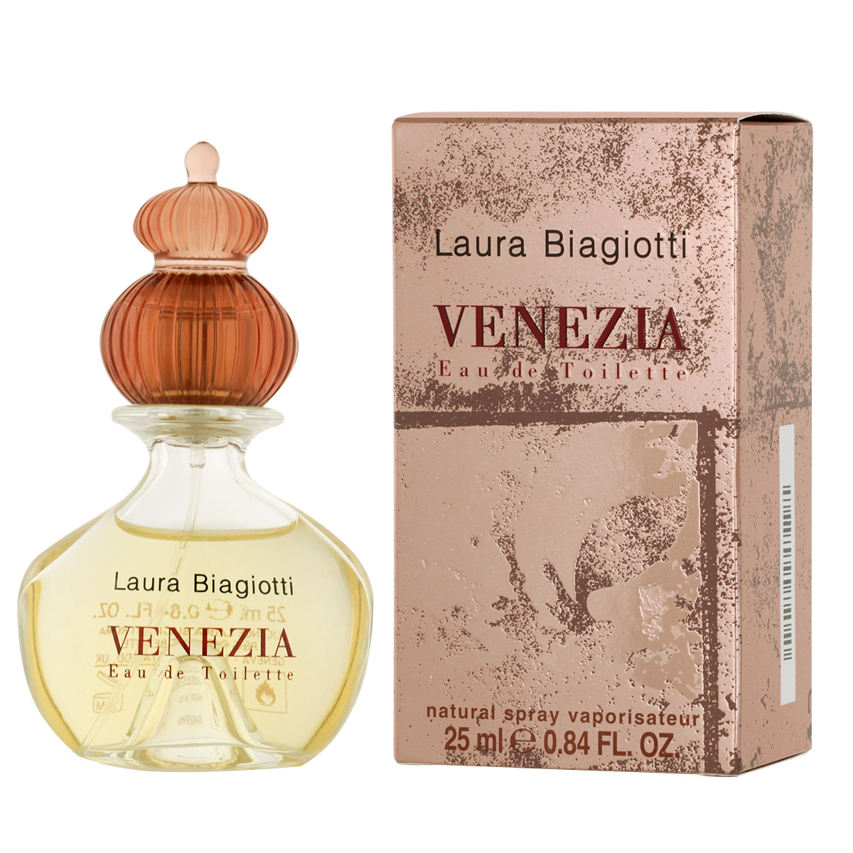 Laura Biagiotti Venezia EDT 25 ml W