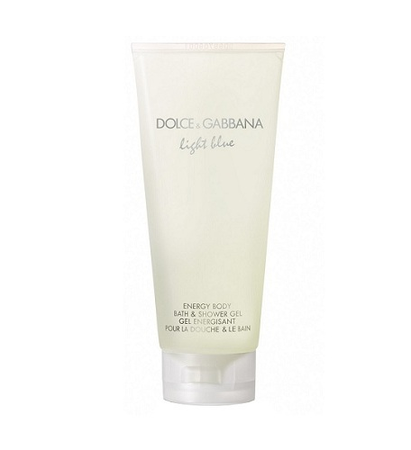 Dolce & Gabbana Light Blue SG 100 ml W