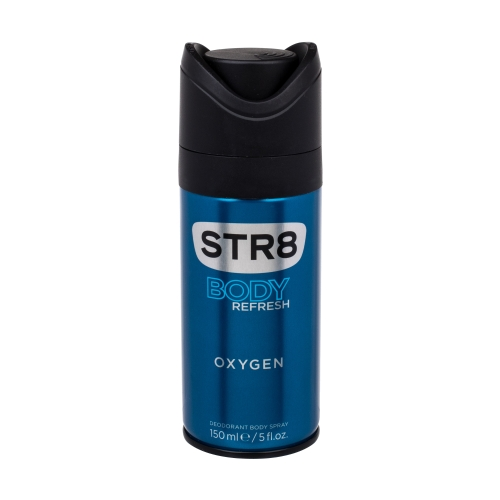 STR8 Oxygen DEO ve spreji 150 ml M
