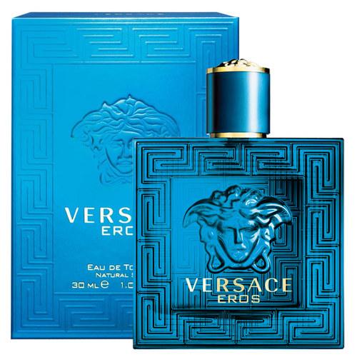 Versace Eros EDT tester 5 ml M