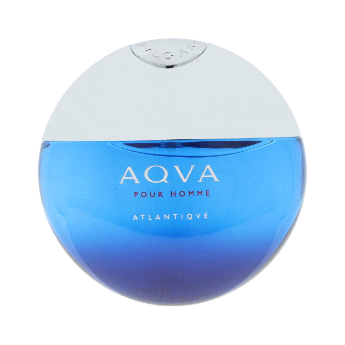 Bvlgari Aqva Pour Homme Atlantiqve EDT 50 ml M