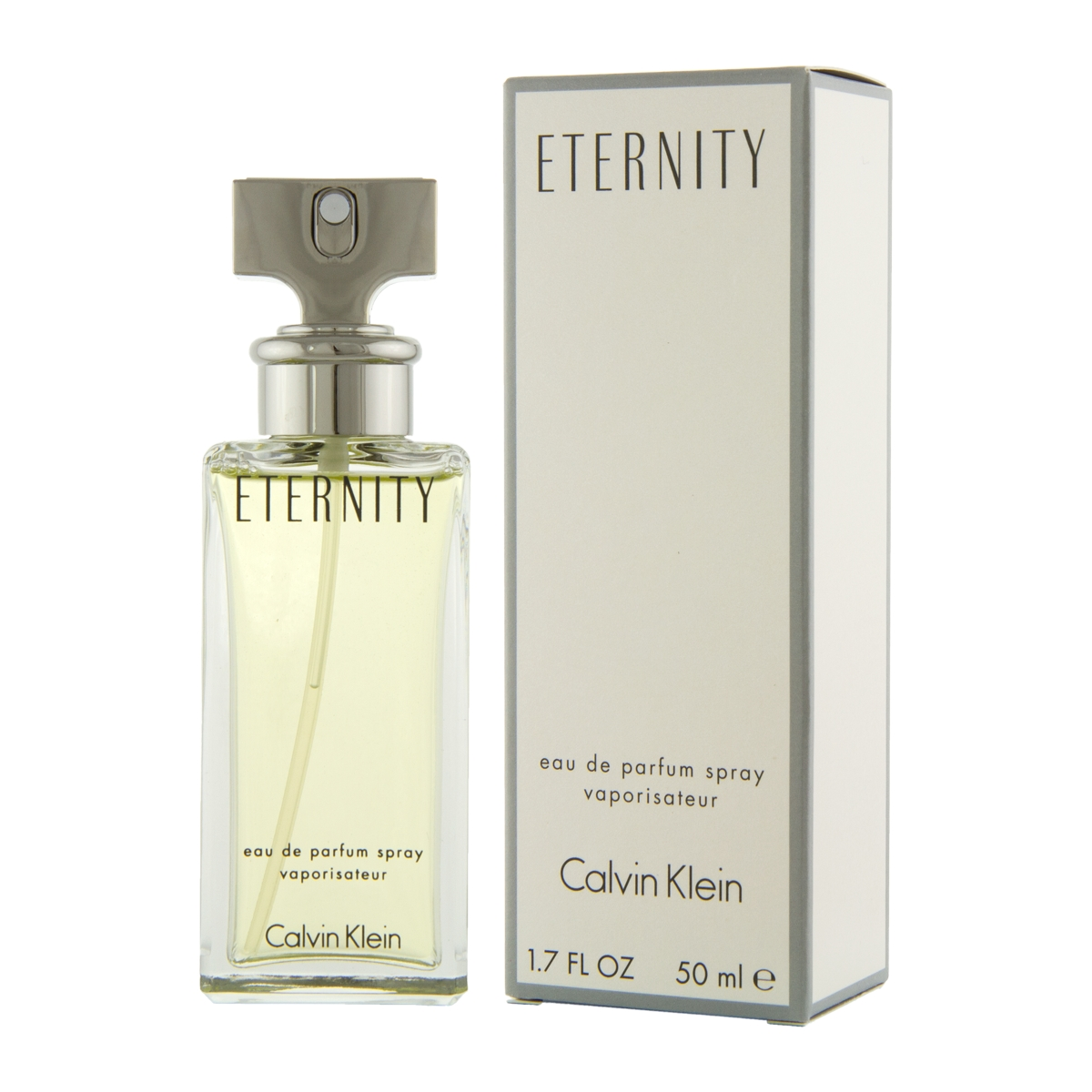 Calvin Klein Eternity for Women EDP 50 ml W