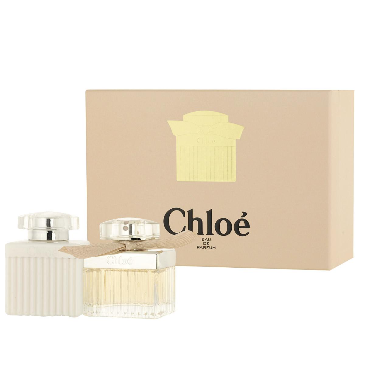 Chloe Chloé Eau de Parfum EDP 50 ml + BL 100 ml W